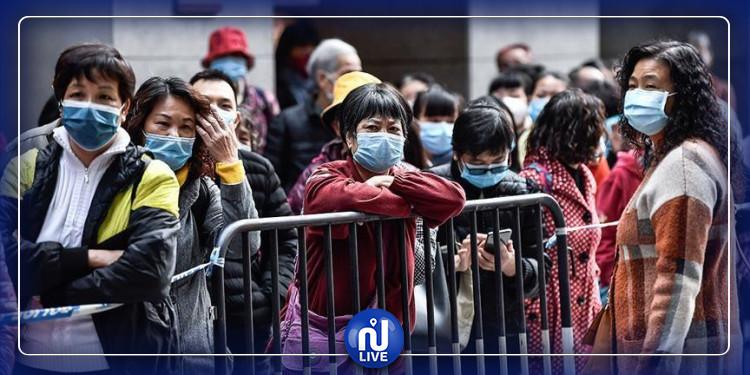 الصين :  كورونا تحت السيطرة
