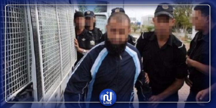 القبض على مفتش عنه من أجل الانتماء إلى تنظيم ارهابي في قابس