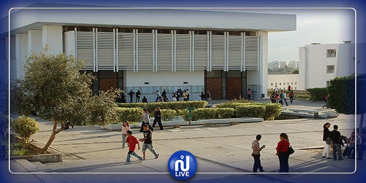 اتفاق بين وزارة التعليم العالي والنقابة على إبقاء الدروس الحضورية