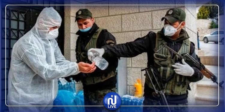 ارتفاع الإصابات بفيروس كورونا في فلسطين إلى 226 حالة