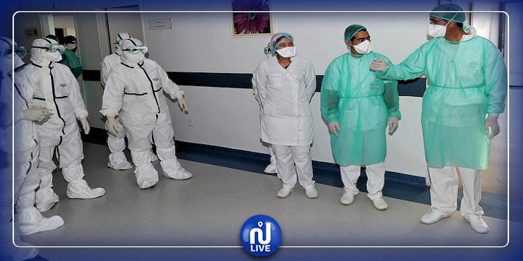 المغرب يسجل 39 حالة وفاة بفيروس كورونا