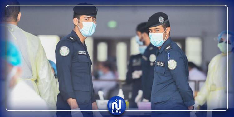 الكويت:  قضايا تتعلق بترويج شائعات حول كورونا