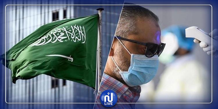 السعودية تسجل 1233 إصابة جديدة بـ فيروس كورونا