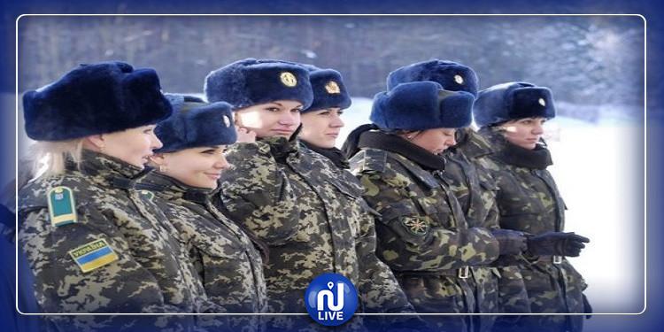 الجيش الأوكراني يسجل أول حالة إصابة بفيروس كورونا