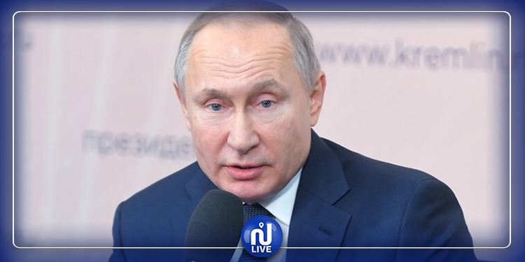 بوتين يقرر اعتبار شهر أفريل إجازة مدفوعة الأجر
