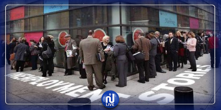 طلبات إعانة البطالة في أمريكا تصل إلى أعلى مستوى لها على الإطلاق