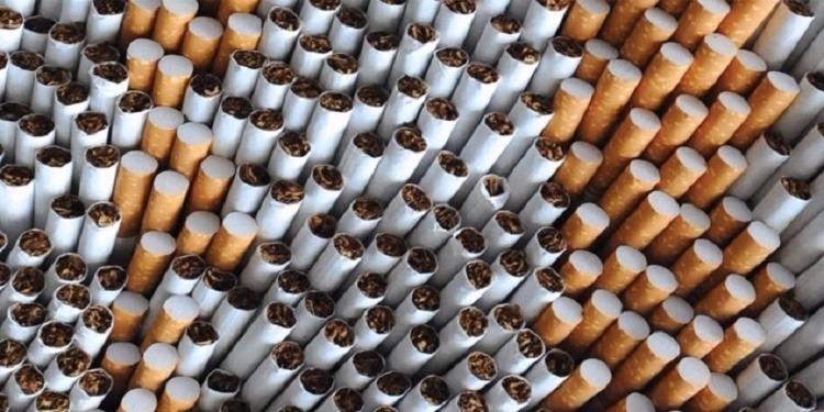 صفاقس: تخطئة مهرب السجائر السوري بـ 44 مليار