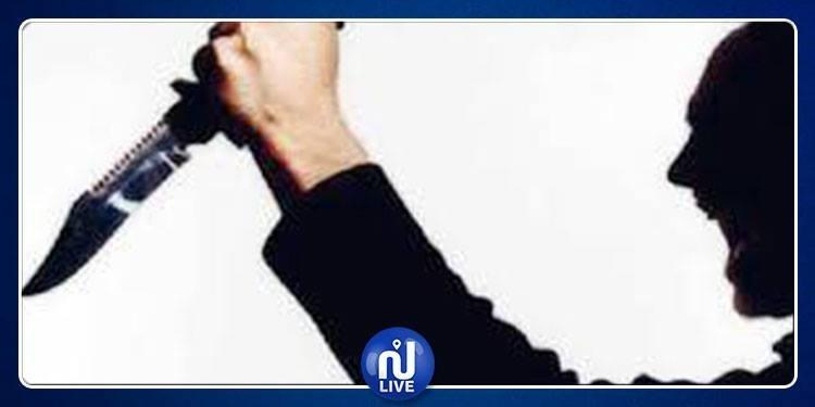 منوبة: تلميذ يعتدي على زميليه بسكين لحماية أخته من مضايقتهما