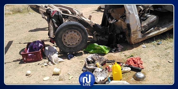 سيدي بوزيد: وقفة تضامنية ومسيرة للمطالبة بالإحاطة بعائلات الضحايا