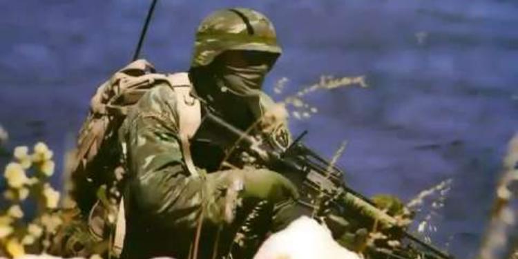 """عمليّة """" عين دفلة """" الجيش الجزائري يرد بقوّة"""
