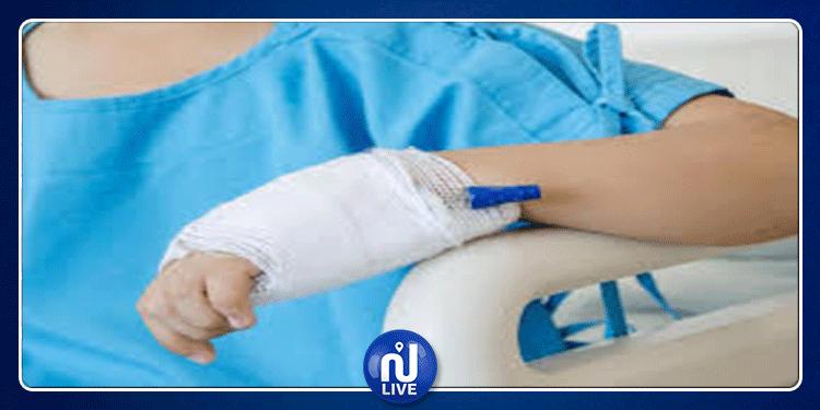 قفصة:معاناة طفلة مصابة بحروق خطيرة رفضت المستشفيات الجامعية ايواءها