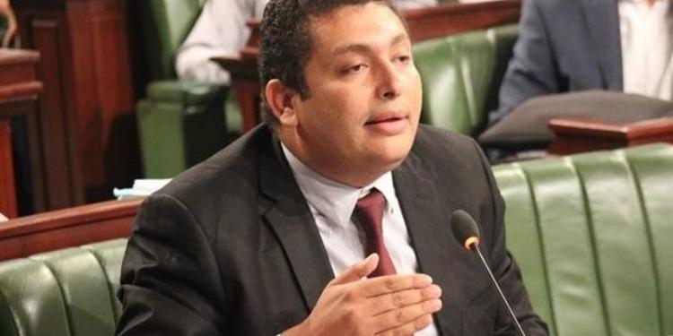 اياد الدهماني:''الشاذلي العياري لم يتعرض لأي ضغوطات واستقالته كانت وفقا للدستور''