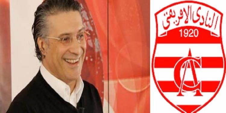 نبيل القروي يفكر جديا في الترشح لرئاسة النادي الافريقي