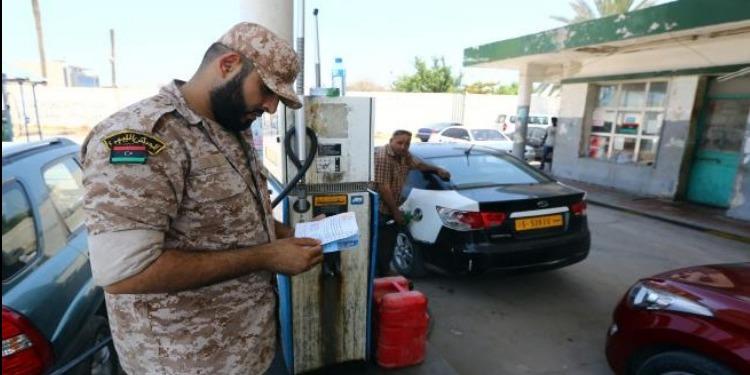 تهريب النفط الليبي: الخزينة الأمريكية تفرض عقوبات على شركات وأشخاص