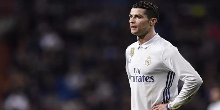 كريستيانو رونالدو يكشف عن المتسبب في أزمة نتائج ريال مدريد