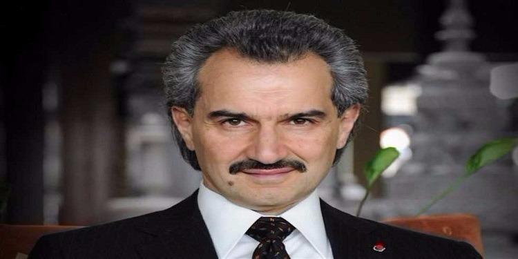تعيين نائب جديد لرئيس مجلس الإدارة بشركة الوليد بن طلال