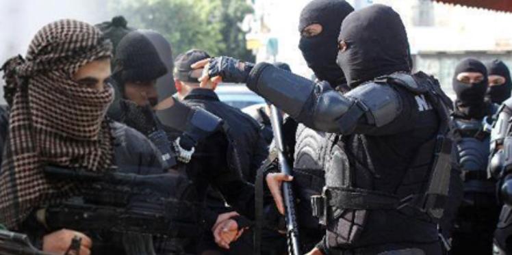 الوحدات الأمنية تكشف عن خليتين إرهابيتين في قفصة
