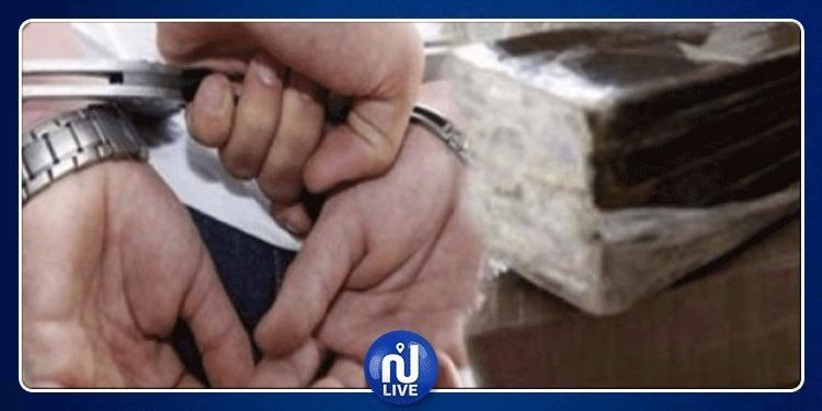 Trafic de drogue: un dealer arrêté à Kasserine…
