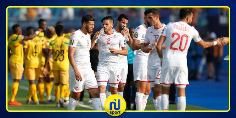 'كان' 2019: المنتخب التونسي يكتفي بالتعادل أمام المنتخب المالي