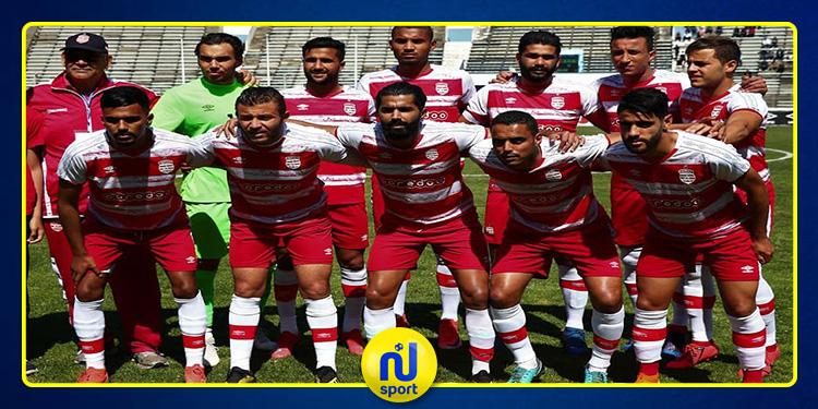 كأس تونس: التشكيلة المنتظرة للنادي الإفريقي في مواجهة النجم الرياضي الساحلي