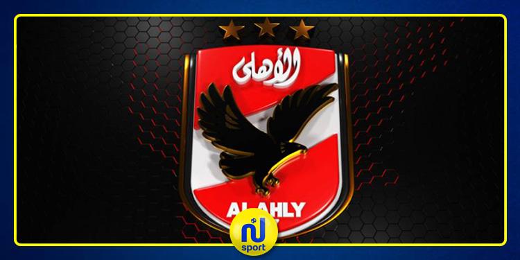 إدارة الأهلي تشتكي اتحاد الكرة المصري على خلفية تأجيل الدوري