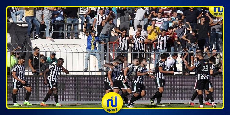 النادي الصفاقسي: 5 مباريات 'ويلكو' بسبب أحداث مباراة الكأس أمام الترجي الرياضي