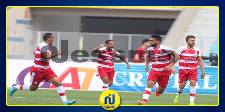 الرابطة الأولى: الإفريقي يحسم الدربي ويُكبدُ بطل تونس هزيمته الثانية في الموسم