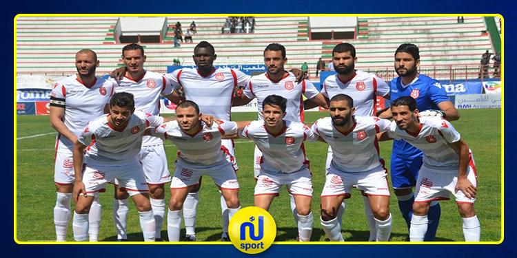 كأس تونس: التشكيلة المنتظرة للنجم الساحلي في مواجهة النادي الإفريقي