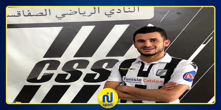 النادي الصفاقسي: العراقي أيمن حسين يقترب من مغادرة الفريق