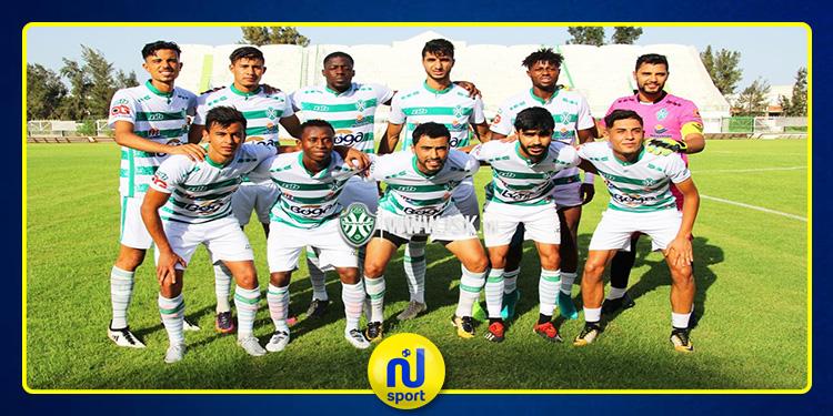 شبيبة القيروان: برمجة 3 مباريات ودية قبل انطلاق الموسم الرياضي الجديد