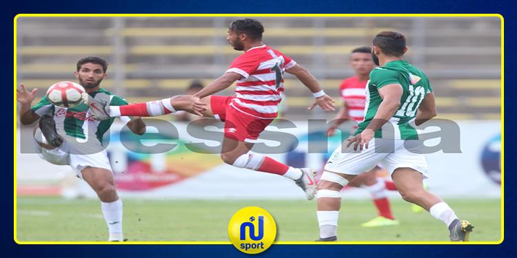 الرابطة الأولى: النادي الإفريقي يحقق فوزه الثاني على التوالي