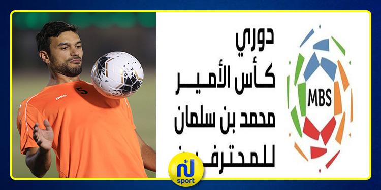 الدوري السعودي: أسامة الحدادي يتصدر قائمة أغلى اللاعبين الجدد