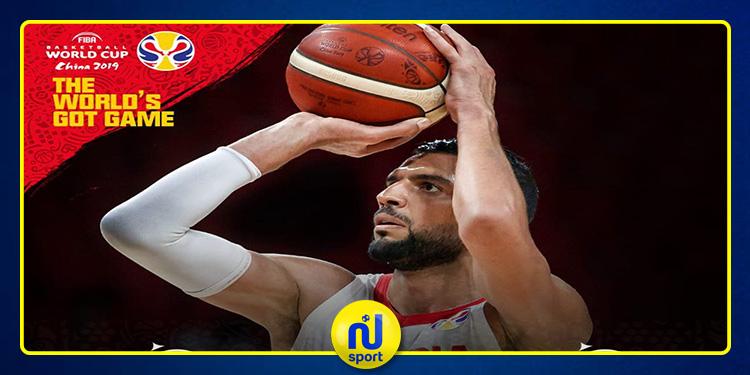 مونديال كرة السلة: صالح الماجري يحقق رقما قياسيا تاريخيا