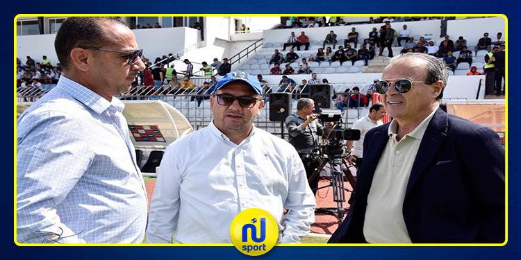 النادي الصفاقسي: معز المستيري يخلف سلمان بن رمضان في رئاسة فرع كرة القدم