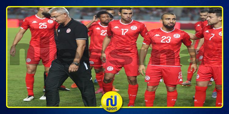 في أول مباراة للإطار الفني الجديد: فوز باهت للمنتخب التونسي أمام موريتانيا