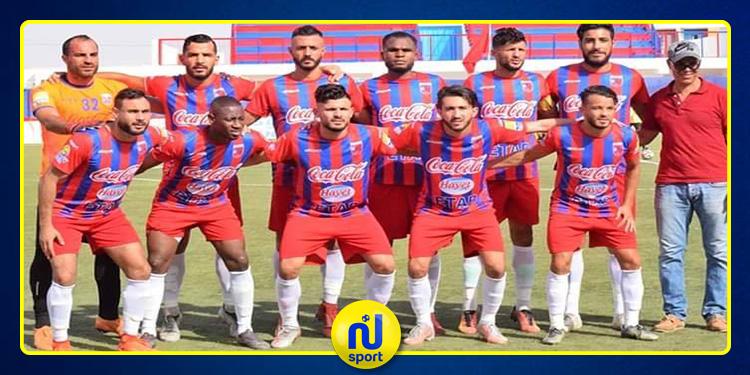 اتحاد تطاوين: تربص مغلق بسوسة استعدادا لمواجهة النادي الصفاقسي