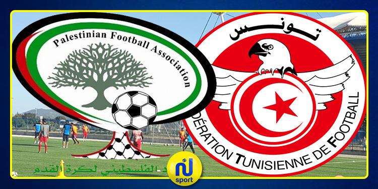 بعد لاعبي شمال إفريقيا: نحو اعتبار اللاعبين الفلسطينيين لاعبين محليين في البطولة