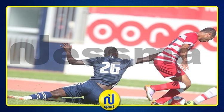الرابطة الأولى: النادي الإفريقي يطيح بهلال الشابة ويواصل سلسة انتصاراته