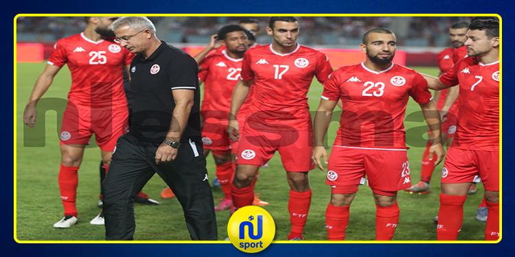 المنتخب التونسي ينهزم أمام الكوت ديفوار في ثان اختبار ودي بقيادة المنذر الكبير