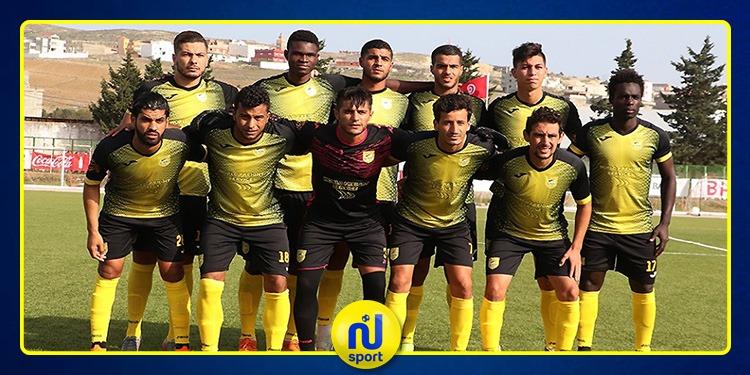 الرابطة الأولى: النادي البنزرتي يعود بفوز ثمين من مواجهة النجم الساحلي