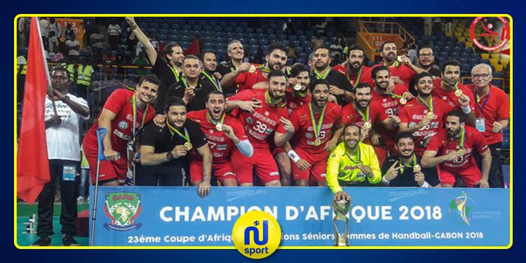 كرة اليد: المنتخب التونسي يلتقي المنتخب الأوكراني وديا الخميس القادم