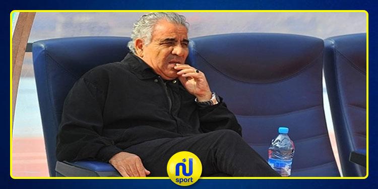 فوزي البنزرتي يعلن عن قائمة المنتخب الليبي استعدادا لمواجهة المنتخب التونسي