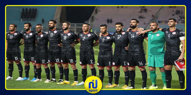 مباراة ودية: التشكيلة الأساسية للمنتخب التونسي أمام المنتخب الكامروني