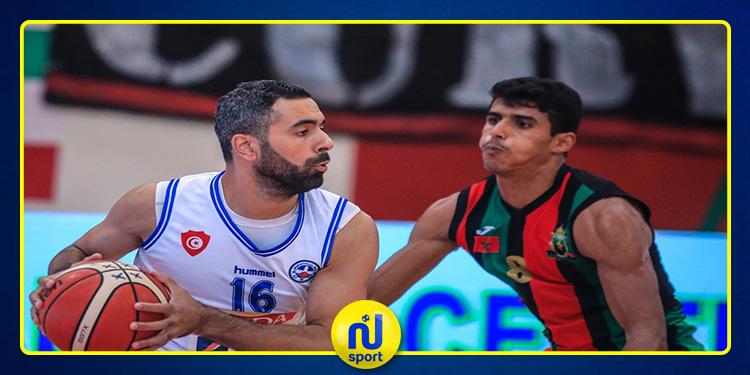 البطولة العربية لكرة السلة: الاتحاد المنستيري يفوز على الجيش الملكي المغربي