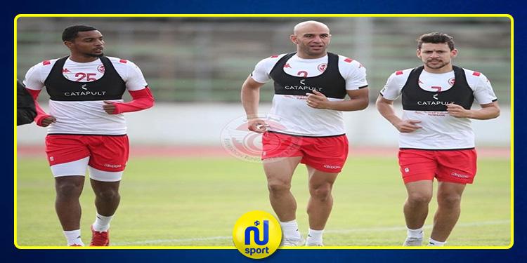 المنتخب الوطني: الإصابة تُبعد يوسف المساكني عن ودية الكامرون