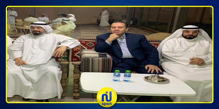 الاتحاد الكويتي لكرة القدم يُنهي ملف مستحقات المدرب نبيل معلول