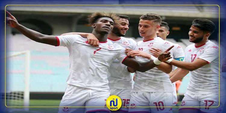 مباراة ودية: المنتخب الوطني للأواسط يفوز على المنتخب الياباني