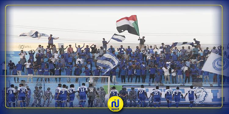 يهم النجم الساحلي: 'الكاف' يهدد الهلال بنقل مبارياته خارج السودان