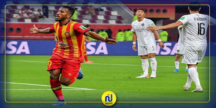 حسب موقع ' footballdatabase': الترجي يتزعم إفريقيا ويحتل المركز 74 عالميا