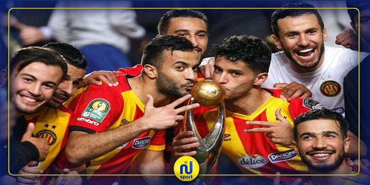 طه ياسين الخنيسي: الترجي متعود على الألقاب.. ونحلم بمواجهة ليفربول في المونديال